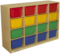 Compartment Storage Supplies, Item Number 1540097