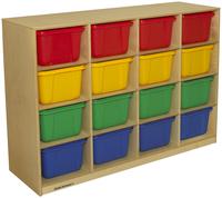 Compartment Storage Supplies, Item Number 1540097
