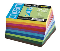 Origami Paper, Origami Supplies, Item Number 1540130