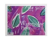 Watercolor Paper, Item Number 1540145