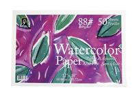 Watercolor Paper, Item Number 1540146