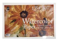 Watercolor Paper, Item Number 1540150