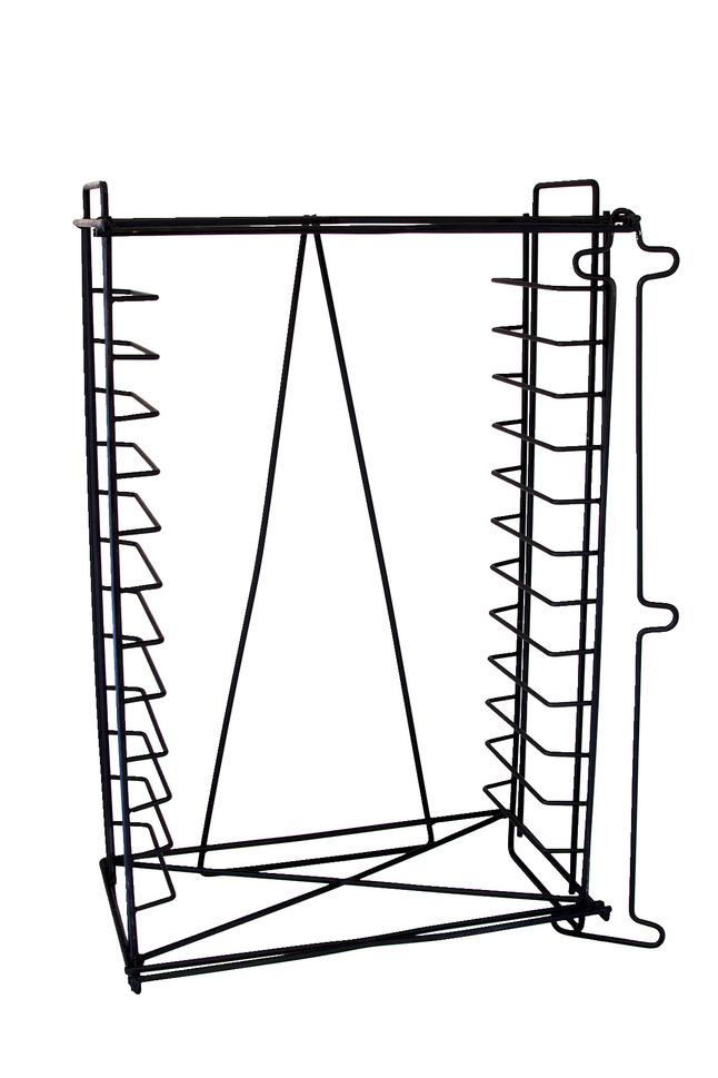Material Storage Racks, Item Number 1540153