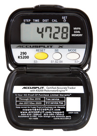 Pedometers, Best Pedometer, Pedometers in Bulk, Item Number 1540606