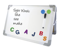 Small Lap Dry Erase Boards, Item Number 1540612
