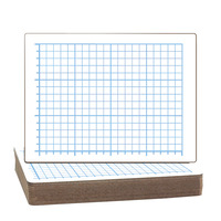 Small Lap Dry Erase Boards, Item Number 1540616