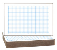 Small Lap Dry Erase Boards, Item Number 1540619