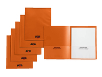 2 Pocket Folders , Item Number 1540639
