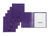 2 Pocket Folders , Item Number 1540640