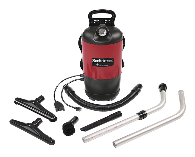 Facility Vacuums Supplies, Item Number 1542626