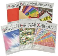 Origami Paper, Origami Supplies, Item Number 1542714