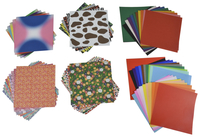 Origami Paper, Origami Supplies, Item Number 1542714