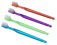 Plak Smacker Children's Sparkle Toothbrush, Item Number 1543103