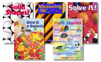 Big Books, Big Books for Children, Big Books for Kindergarten Supplies, Item Number 1543546