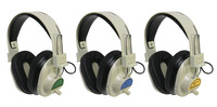 Headphones, Earbuds, Headsets, Wireless Headphones Supplies, Item Number 1543818
