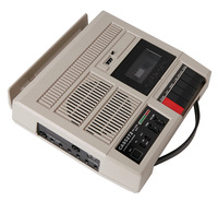Tape Recorders, Tape Players Supplies, Item Number 1543842