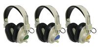 Headphones, Earbuds, Headsets, Wireless Headphones Supplies, Item Number 1543861
