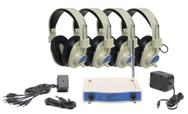 Headphones, Earbuds, Headsets, Wireless Headphones Supplies, Item Number 1544100