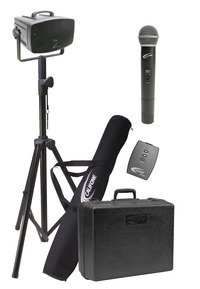 Pa Systems, Pa Sound System, Pa System Packages Supplies, Item Number 1544172