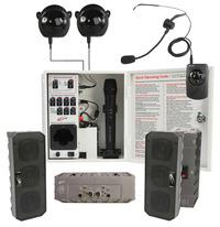 Speakers, Wireless Speakers, Computer Speakers Supplies, Item Number 1544177
