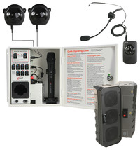 Pa Systems, Pa Sound System, Pa System Packages Supplies, Item Number 1544182