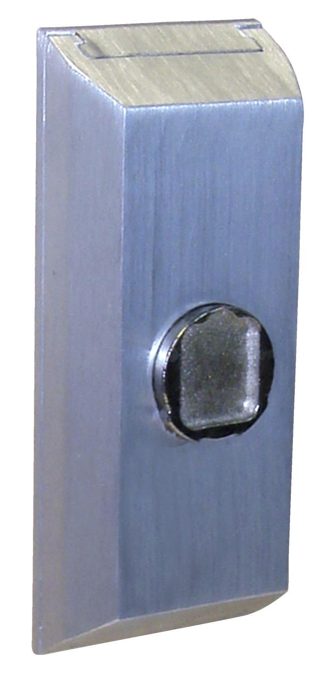 Guardplates, Supervision Locks, Item Number 1545361