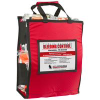Bleeding Control Kit, Item Number 1546342