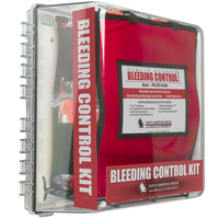 Bleeding Control Kit, Item Number 1546344