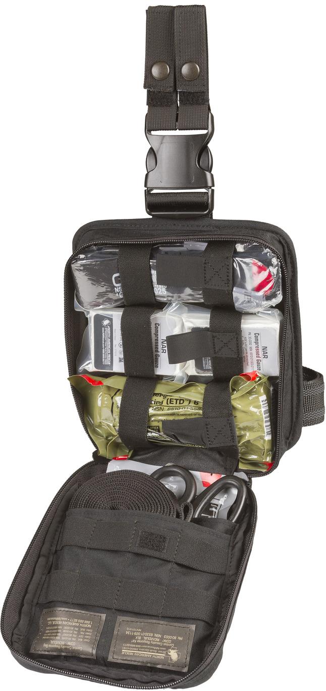 Emergency Rescue, Crises Response Kit, Item Number 1546352