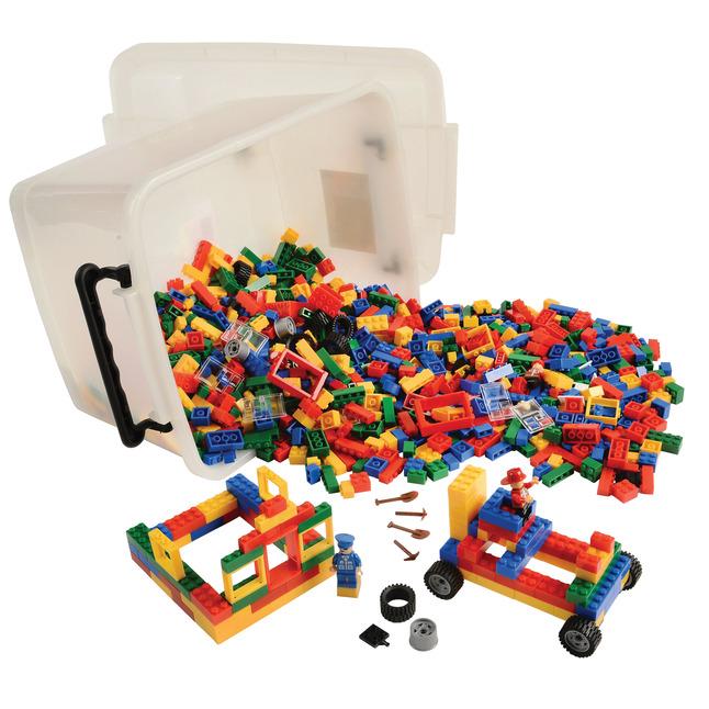 Building Bricks, Item Number 1547750