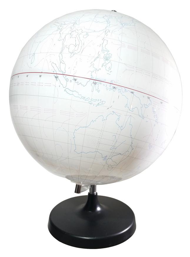 Science Globe, Item Number 1559717