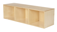 Compartment Storage Early Childhood, Item Number 1560509