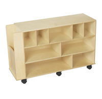 Compartment Storage Supplies, Item Number 1560524