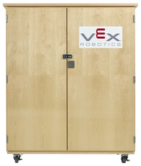 Storage Cabinets, Item Number 1561138