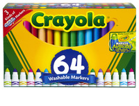 Washable Markers, Item Number 1561453