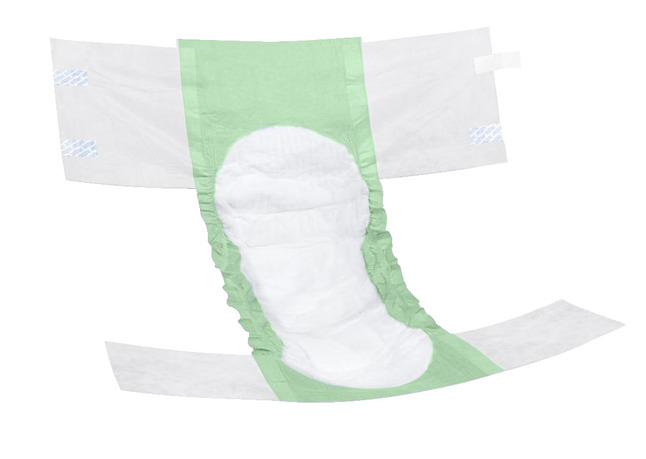 Diapers, Baby Wipes, Item Number 1561861