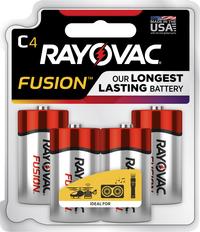 C Batteries, Item Number 1562447