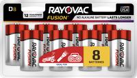 D Batteries, Item Number 1562450