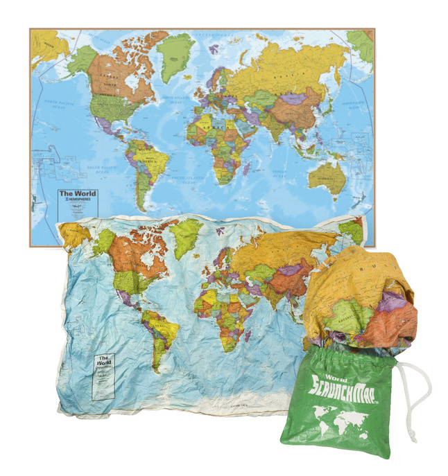 Maps and Globes, Item Number 1562626