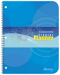 Student Planners, Item Number 2028801