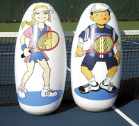 Tennis Equipment, Item Number 1563853