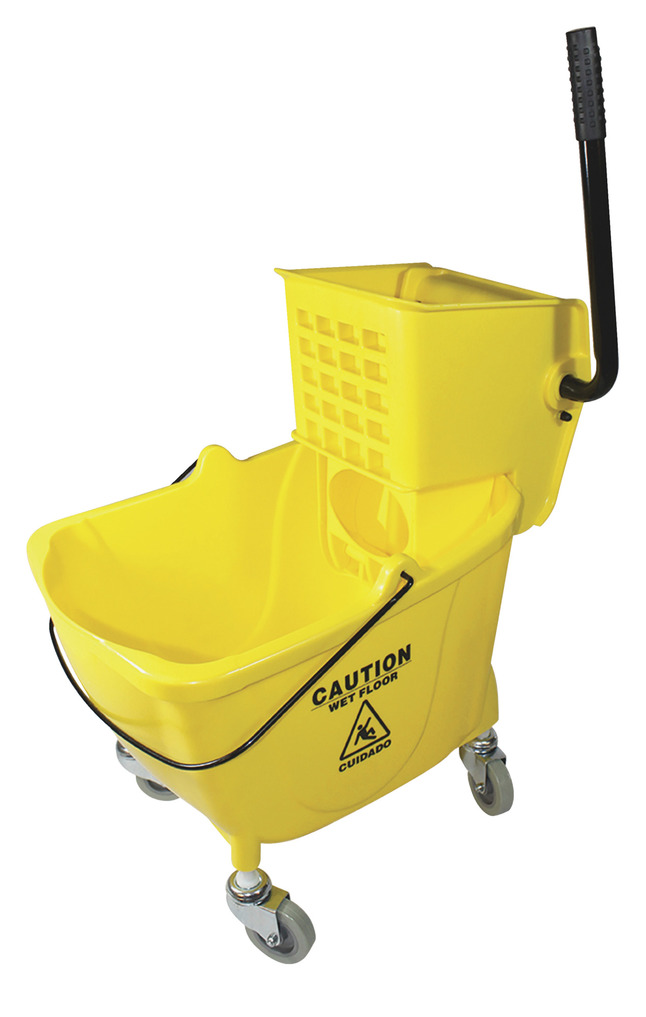 Buckets, Dust Pans, Item Number 1564809
