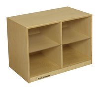 Cubby Storage Units, Item Number 1565128