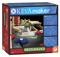 Image for Mindware Keva Maker Bot Maze from SSIB2BStore