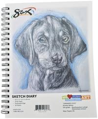 Sketchbooks, Item Number 1565993