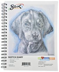 Sketchbooks, Item Number 1565994