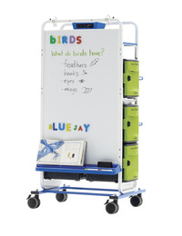 Literacy Easels Supplies, Item Number 2011604