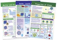 Chemistry, Matter, Item Number 1567143