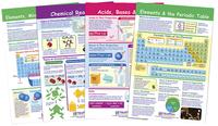 Chemistry, Matter, Item Number 1567144