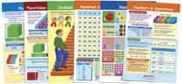 Pocket Charts, Item Number 1567224